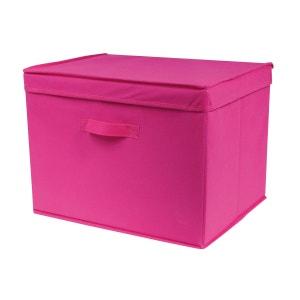 Boîte de rangement 34x43x32 cm Denise La Redoute Interieurs