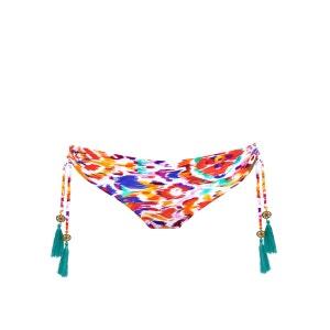 Maillot de bain Culotte à pompons Beach Comber Multicolore WATERCULT