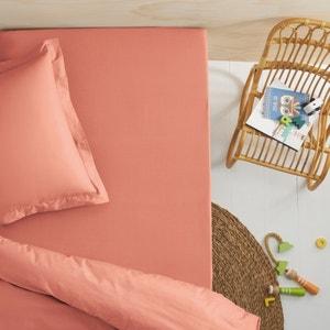 Child's Organic Cotton Fitted Sheet SCENARIO image