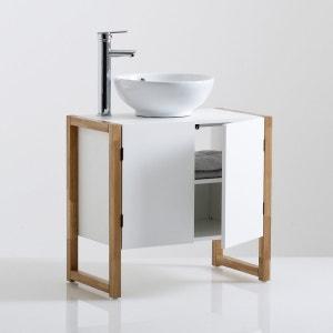 Mueble de cuarto de baño bajo el lavabo, Compo La Redoute Interieurs