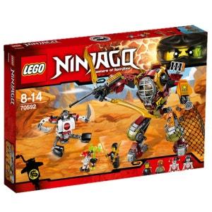 Lego 70592 Ninjago : Le robot de Ronin LEGO