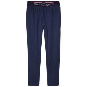 Pantalon de pyjama ICON, pur coton TOMMY HILFIGER