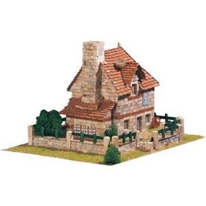 maquette en cramique maison de campagne 1 aedes - Maquette Maison A Construire