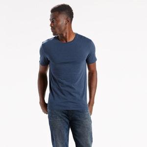 T-shirt de mangas curtas, gola redonda, (lote de 2) LEVI'S