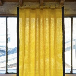Linen Single Curtain MAISON SARAH LAVOINE