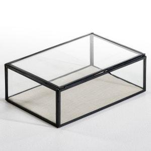 Boîte-vitrine L30 x P20 cm, Misia AM.PM