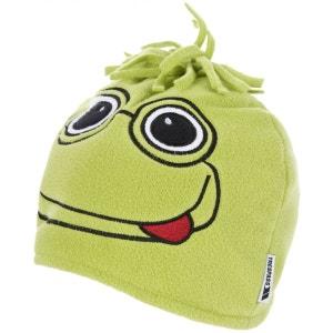 Toadey - Bonnet motif grenouille - Enfant unisexe TRESPASS