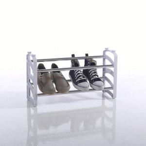 Ampile Stackable Shoe Tidy La Redoute Interieurs