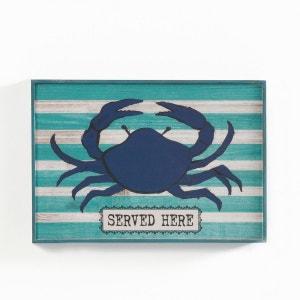 Tableau crabe, Batiflo La Redoute Interieurs
