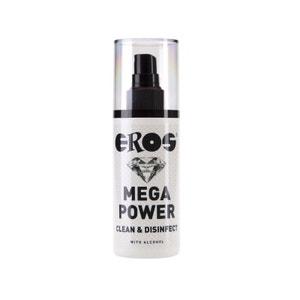 Mega Power Clean et Désinfectant 100 ml CONCORDE