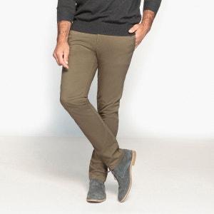 Pantalon chino CASTALUNA FOR MEN