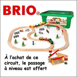 Brio 33188 Circuit de chemin de fer Country BRIO