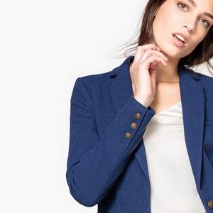 Veste blazer cintrée La Redoute Collections