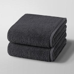 Serviette de toilette pur coton, Gilbear (lot de 2) AM.PM.