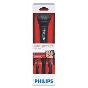 Microphone PHILIPS SBC MD110/00 (de voix) PHILIPS
