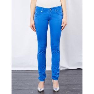 Jeans Beverley Bleu GAS