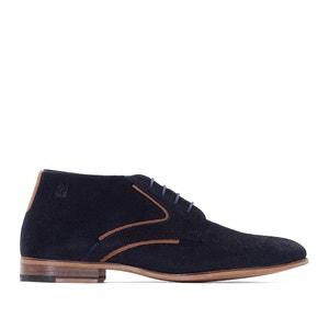 Desert Boots Nadeol REDSKINS