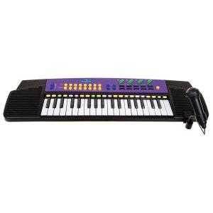 Clavier électronique 37 touches HEY MUSIC