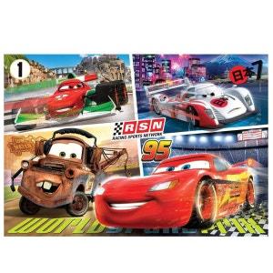 Cars - Puzzle 250 Pièces - CLE29733.7 CLEMENTONI