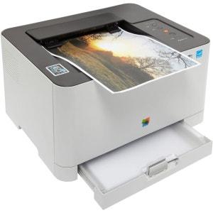 Imprimante monofonction laser couleur SAMSUNG SL-C430W SAMSUNG