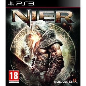 NieR PS3 SQUARE ENIX