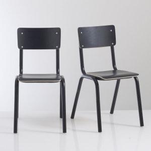 Chaise d'écolier, modèle enfant, Hiba La Redoute Interieurs