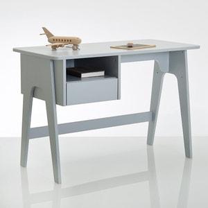 Adil Vintage Retro Style Desk La Redoute Interieurs