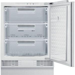 Congélateur armoire intégrable SIEMENS GU15DA55 SIEMENS