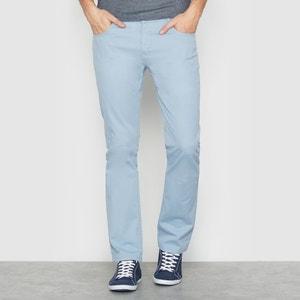 Pantalon 5 poches coupe slim R essentiel