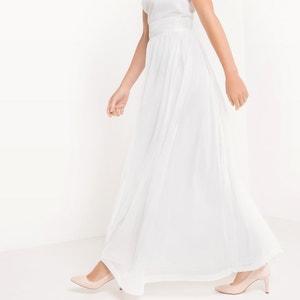 Długa spódnica ślubna MADEMOISELLE R