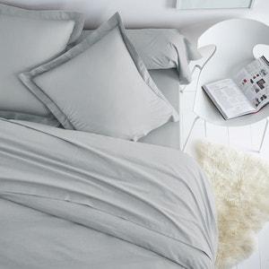 Plain Densely Woven Cotton Ultra Soft Sheet SCENARIO