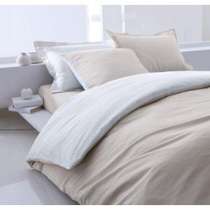 Zweifarbiger Bettbezug, Baumwolle/Polyester SCENARIO