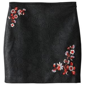 Short Skirt R studio