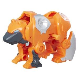 Figurine Transformers Rescue Bots : Sequoia PLAYSKOOL