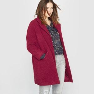 Mantel im Boyfriend-Style CASTALUNA