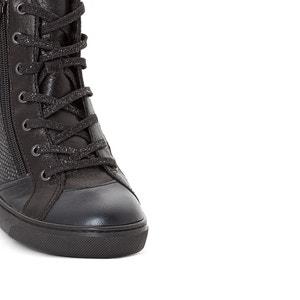 Sneakers, Leder PATAUGAS