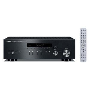 Amplificateur Hi-Fi YAMAHA RN301 NOIR YAMAHA
