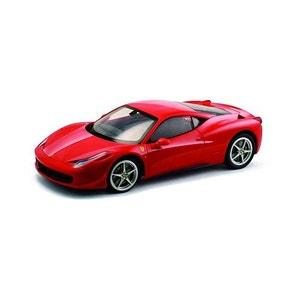 Voiture radiocommandée Power in speed : Pro Series : Ferrari 458 Italia SILVERLIT