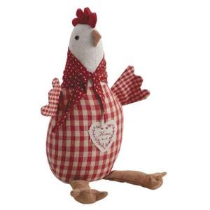 Cale-porte poule vichy AUBRY GASPARD