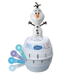 Jeu pop Olaf La Reine des Neiges (Frozen) TOMY