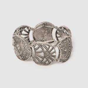 Large bracelet fantaisie ANNE WEYBURN