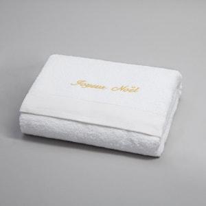 Serviette + gant de toilette 500g/m2 Scénario SCENARIO