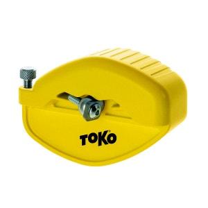 Sidewall - jaune/noir TOKO