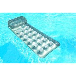 Matelas gonflable de piscine Suntanner Intex INTEX