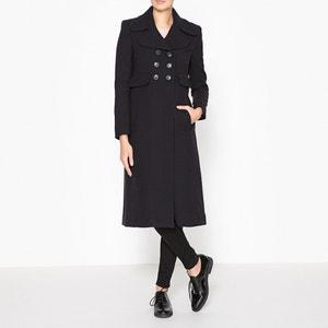 Пальто длинное  EDGAR BA&SH