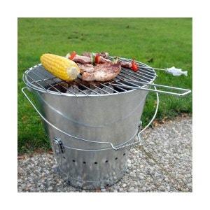 Barbecue contemporain   La Redoute