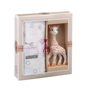 Pack regalo de nacimiento Sophisticated modelo mediano SOPHIE LA GIRAFE