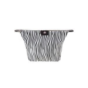 Pochette All-Time Favourites Safari Zebra Noir ALL TIME FAVOURITES