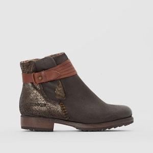 Boots à bride TAYLOR BUNKER
