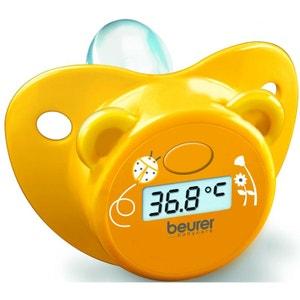 Beurer Thermomètre Thèmomètre tétine BY 20 BEURER